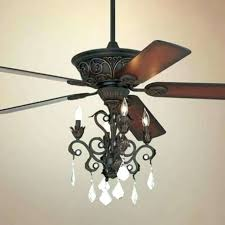chandelier with ceiling fan attached ceiling fans chandeliers attached images good looking really encourage with for