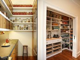 Walk In Kitchen Pantry Kitchen Closet Design Ideas Classy Pantry Ideas For Small Kitchen