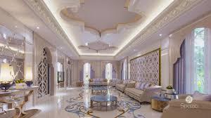 Modern Middle Eastern Interior Design Arabic Majlis Interior Design In Dubai Uae 2019 Year