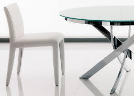 dining chairs contemporary. Bontempi Sofia Dining Chair Chairs Contemporary