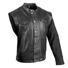 street steel oakland convertible jacket