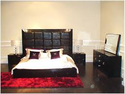 Modern Contemporary Bedroom Sets Bedroom Black Zigzag Chestdrawer Contemporary Bedroom Set With