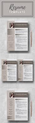 Modern Resume Template 43 Modern Resume Template 43 Under Fontanacountryinn Com