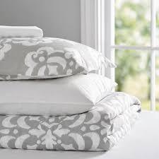 ikat medallion duvet bedding set with duvet cover duvet insert sham sheet set pillow inserts full lavender