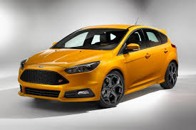 2017 Ford Focus ST Pricing - For Sale   Edmunds