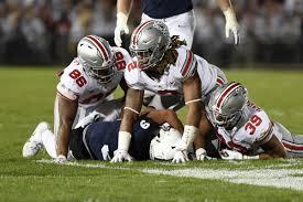 Penn State At A Glance Analyzing Ohio States Week 13