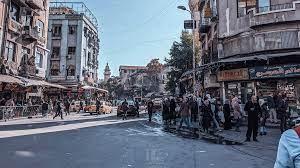 """فنون قطع الأرزاق في """"سوريا الأسد"""""""