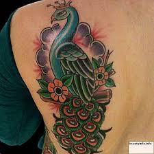 15 Nejlepší Vzory A Významy Páv Tetování Styly V životě Krása A