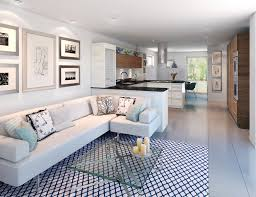 open kitchen and living room design ideas8 open kitchen and