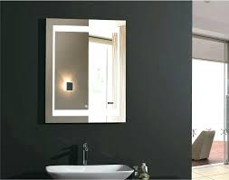 bathroom mirrors with lights. Bathroom Mirror Side Lights Vanity With Cabinets Mirrors Led And .