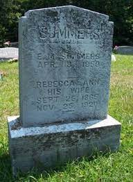 Elisha Morgan Summers (1859-1930) - Find A Grave Memorial