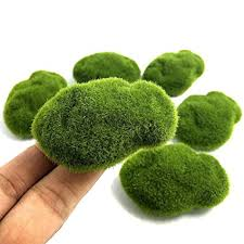 Moss Decorative Balls