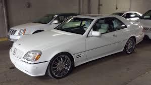 1999 CL600 GE Build Thread - Mercedes-Benz Forum
