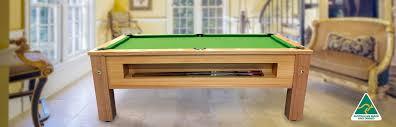 slate evolution ball return pool billiard table