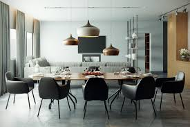 20 Dining Rooms Visualized Sofa Dining Room Table