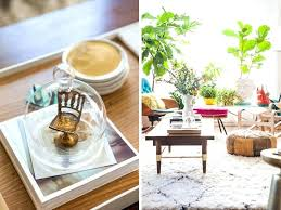 emily henderson coffee table vintage coffee table styling emily henderson coffee table books