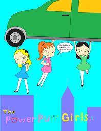 Powerpuff Girls Bedroom Powerpuff Girls Golden Age Of Comics By Stardiamondheart On