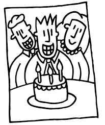 Small Picture Party Coloring Pages A Party For Ariel Coloring Page Free
