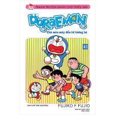 Truyện tranh Doraemon lẻ ( tập 41-45), Giá tháng 10/2020