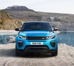 2018 land rover evoque.  land the car also gets a dynamic body kit grey panoramic roof atlas grille  fender vents and 19inch glossy dark alloy wheels vehicle ebony  throughout 2018 land rover evoque