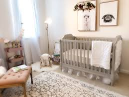 Readers\u0027 Favorite: Scarlett\u0027s Neutral Nursery - Project Nursery