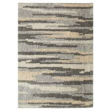 5x7 grey rug stepped area rug nate berkus com solid retro modern light grey 5x7 grey rug