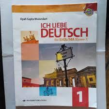 Nah untuk materi pada soal pts matematika tematik kelas 6 k13 itu sedniri di ambil dari buku kelas 6 kurikulum 2013 revisi 2018. Bahasa Jerman Kelas 10 Revisi Sekolah