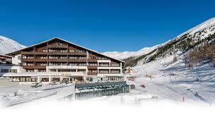 Alpina Hotel Ski Holidays In The Oetztal Hotel Alpina In Obergurgl Tyrol