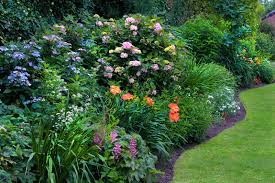 Cottage Garden Design Magnificent Garden Design Styles English Cottage Traditional Glorious