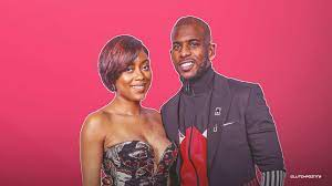However, at that point, they didn't know each. Chris Paul S Wife Jada Crawley