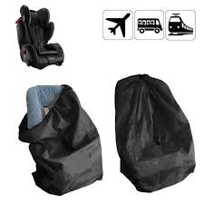 car baby child safety seat travel bag dust cover travel bag portable seat uk 1 of 6free see more