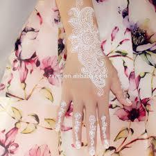 Ad белая хна временная особенность тату наклейки