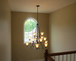 pendant lighting room lights track brilliant foyer chandelier ideas