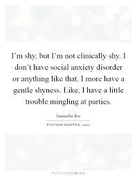 Social Anxiety Quotes Fascinating Social Anxiety Disorder Quotes Sayings Social Anxiety Disorder