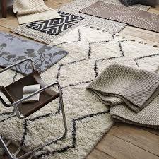 rugs via west elm