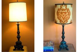 Diy Lamp 21 Diy Lamp Shade Create Beautiful Diy Lamp Shade Decozilla