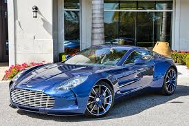 aston martin one 77 green. striking blue aston martin one77 for sale in the us2 one 77 green