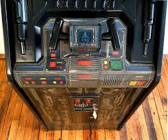Star Wars Cabinet Arcade Specialties Star Wars Arcade Game For Sale