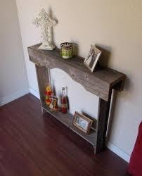 small sofa table. Skinny Console Table Small Entry Sofa