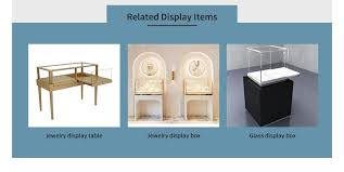 Professional Attractive Jewellery Shop Furniture Design And Jewellery Store Layout Design For Jewellery Sale Buy Jewelry Shop Display Jewelry