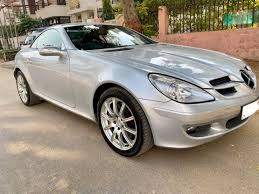 See car photos, auto videos, car safety information, new car prices, special offers, reviews, and. Pre Owned Mercedes Benz Slk 350 Convertible Selling For Less Than 20 Lakhs