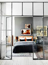 Attractive Bringing New York Loft Style Into The Bedroom Loft Style Bringing New York  Loft Style Into