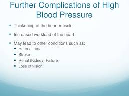 Hypertension Power Point