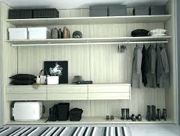Modern Walk In Closet Design For Girls Ideas Small slimproindiaco