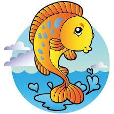 Znalezione obrazy dla zapytania złota rybka