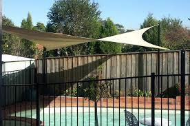shade shade example diy professional quality shadesail comobella sail