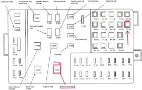 2009 ford crown vic fuse box 2009 wiring diagrams online