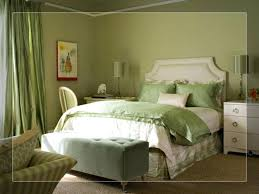sage bedding green walls what color curtains goes with plants