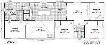 4 Bedroom Double Wide Mobile Home Floor Plans Gallery Including Mccants  Homes Have Great Line Of Picture
