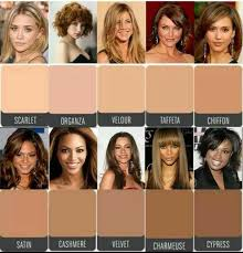 Mineral Touch Foundation Color Chart How To Choose Makeup Color Foundation Makeupview Co